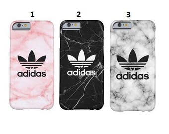 adidas iPHONE CASE iphone 7 7plus iphone 4s 5 5C 5s 6 6s 6plus samsung s4 s5 s6 s7 s6 edge s7 edge iphone 7 samsung s6 samsung s7 s5