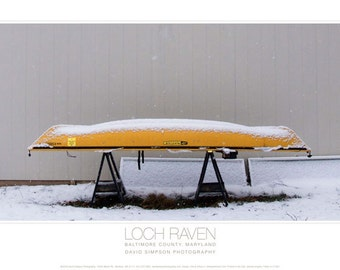 Loch Raven #5