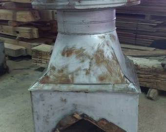 Antique Barn Cupola from 1876 barn