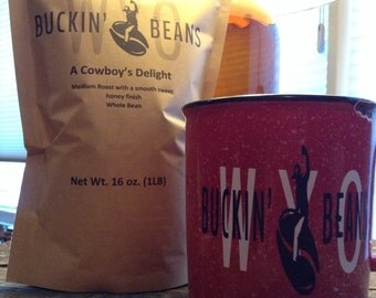 A Cowboy's Delight-Medium Roast