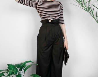 Sinzi Brown brown trousers