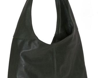 The Fabia by Pelle Mallory - Ladies Italian Leather Handbag