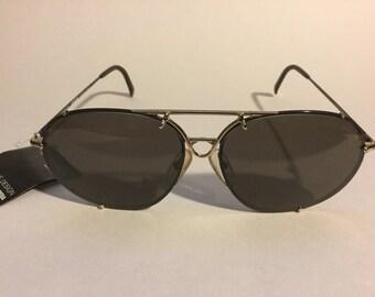 Vintage 90's Porshe Design Sunglasses 5648 91 61 17 140