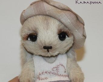 Teddy bunny Dilly