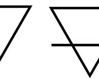Element Glyphs