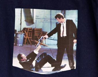 Reservoir Dogs - Pocket T-Shirt