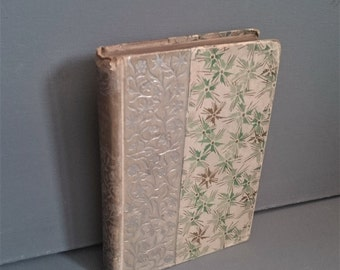 Vintage Sir Walter Scott's 'The Lady of the Lake'