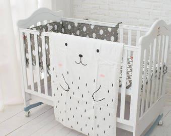 Baby Play Mat , Playmats, Baby Floor Play Mat , Baby Comforter, Baby Floor Mat , Playroom Decor , Nursery Decor , Nursery, Tummy Time