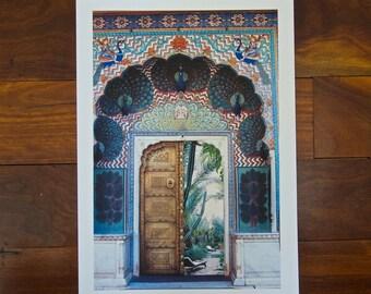 Doorways to New Places