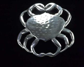 100% Aluminum Crab Trivet