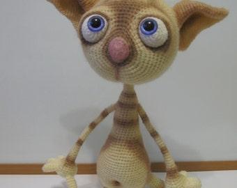 Cat Dobby