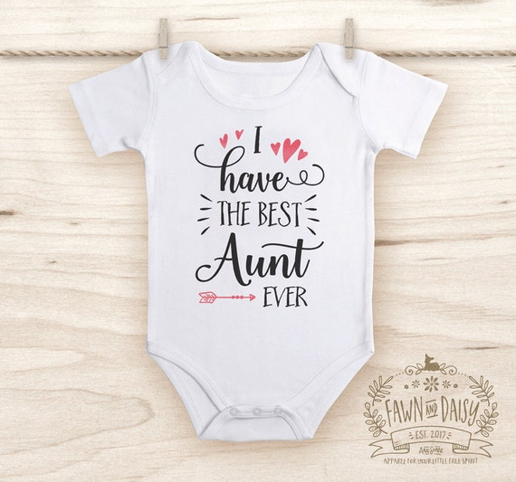Shop the latest Aunt Onesie products from Funny Threadz, bykam, truexfilepv.cf, Heart Co Designs and more on Wanelo, the world's biggest shopping mall.