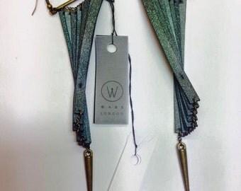 Women's original earrings