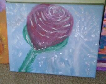 The Lovely Rose