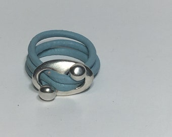 Ring oval