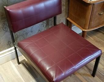 Alberto armchair