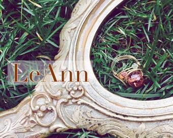 The Le-Ann Ring