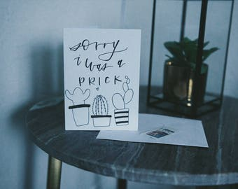 Greeting Card | Card stock