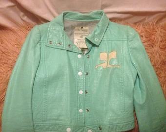 60-70 year courrèges jacket.