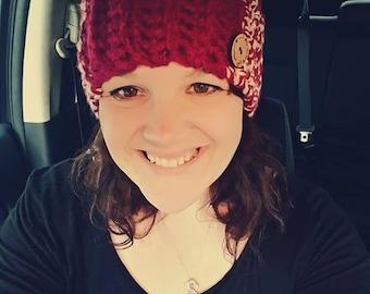 Alabama Chunky Hat