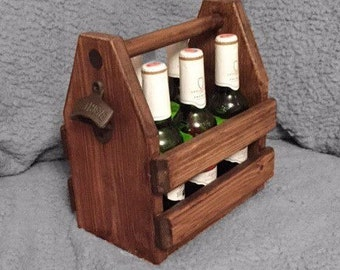 Beer Caddy