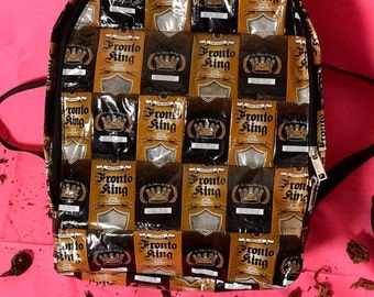 Fronto King Backpack