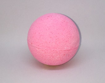 Strawberry Daiquiri Bath Bomb (Jumbo)