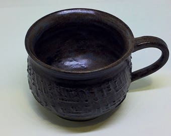 Ceramic Cup small