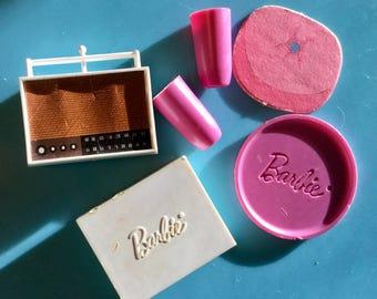 Vintage Barbie Go Together Accessories