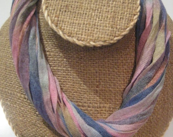 Scarfnecklace SS11