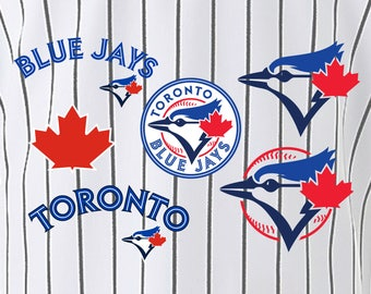 Toronto Blue Jays Baseball SVG, Toronto Blue Jays , Blue Jays SVG, Baseball Clipart, Toronto Blue Jays