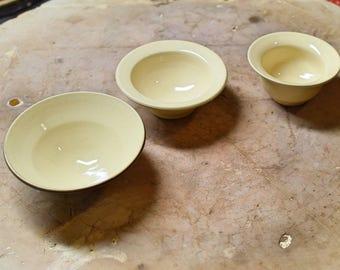 sauce bowl set