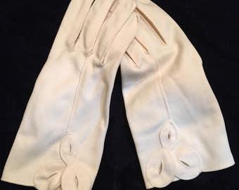 Vintage Ladies Gloves