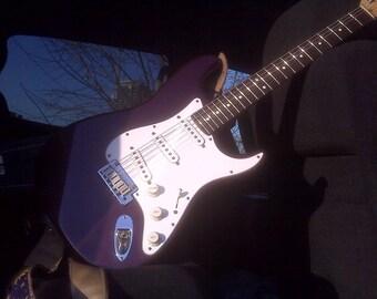 97 Fender strat