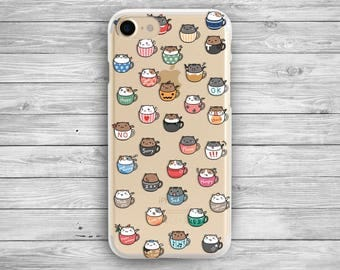 cats iphone 7 silicone iphone 6s cute case iphone 7 plus iphone 6s case iphone 7 case cute clear case case iphone cats s8 plus galaxy case