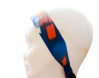 Real hair - wax 100% Grand headband accessory
