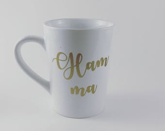 GLAMma Coffee Mug