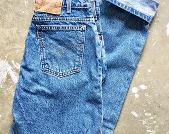 Vintage Levi  Jeans 560 32 x 32