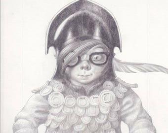 ORLANDO, Weird kids, Steampunk, Steampunk story, Geek pride, Children's psychology, Steampunk children, Children books, Peculiar kids