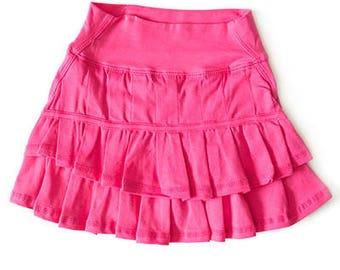 AE Sport Bright Pink Skirt