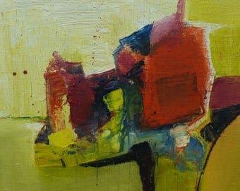 watch, oil painting,oil, originar art, artist, abstract, grabart, canvas,abstract art,original oil painting