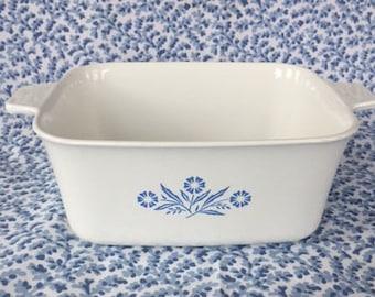 Vintage Corningware Casserole