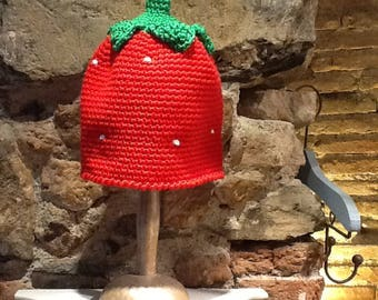Fragola cap for babies