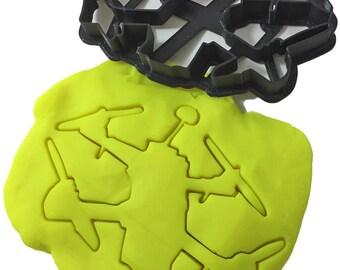 FPV Racing Drone 3D Cutter!