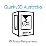 Quirky3DAustralia