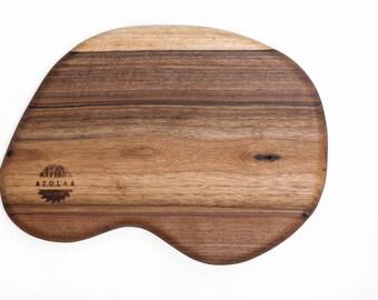 Handmade Cutting Board, (Stone)