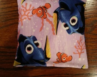 Boo Boo Packs, Ouch Pouch, Reuseable Hot and Cold Packs, Kids Ice Pack, Hand Warmers, Heating Pad !