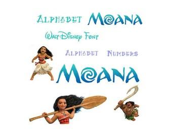 moana font,svg moana, alice wonderland,alphabet,disney,shirt,jersey,invitation,birthday,logo,movie,svg,png,dxf,ai,eps,harry potter,letters
