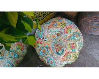 Boho Floor Pillow (LIMITED EDITION)