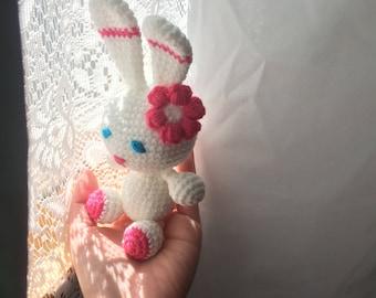 Sweet Bunny toy